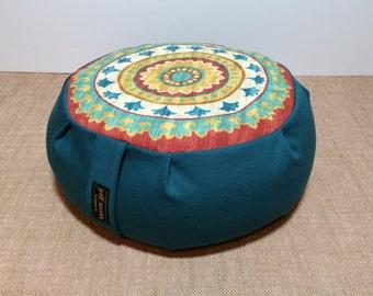 Zafu Meditation Cushion