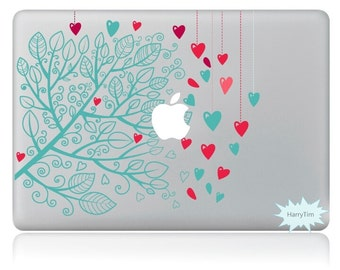 New tree decals mac stickers Macbook decal macbook stickers apple decal mac decal stickers 18