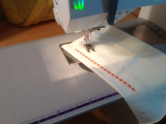 bernina sewing machine extension table