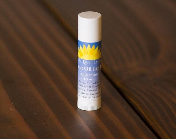 Cocconut Oil Lip Balm