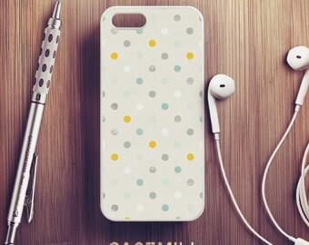Polka Dot iPhone 6 Case Polka Dot iPhone 6s Case iPhone 6 Plus Case iPhone 6s Plus Case iPhone 5s Case iPhone 5 Case iPhone 5c Case