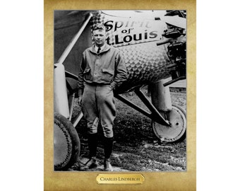charles lindbergh thesis statements Read this full essay on charles lindbergh untitled looking back upon the  decade, the 1920s has been filled with many individuals who have changed our.