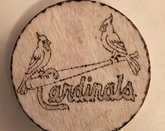 St. Louis Cardinals Magnet