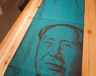 Mao Table Runner ~1 pieces #100951
