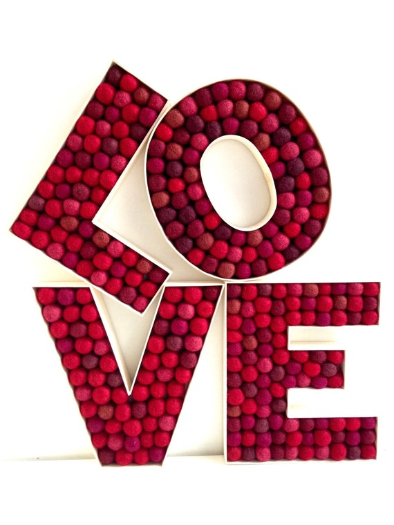 love decorative free standing letters love sign felt ball wood letters free standing carving wooden letters alphabet