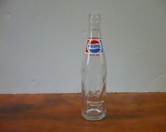 Vintage Pepsi-Cola 10 oz. Bottle