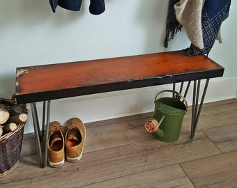 Hairpin Leg Table Etsy