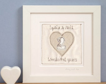 Results for Cotton Wedding Anniversary Gifts Uk