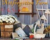 NOS - Summer At Notforgotten Farm by Lori Brechlin