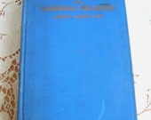 Vintage The Harmonial Philosophy Book by Andrew Jackson Davis 1915