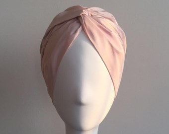 GOHARA Silk turban