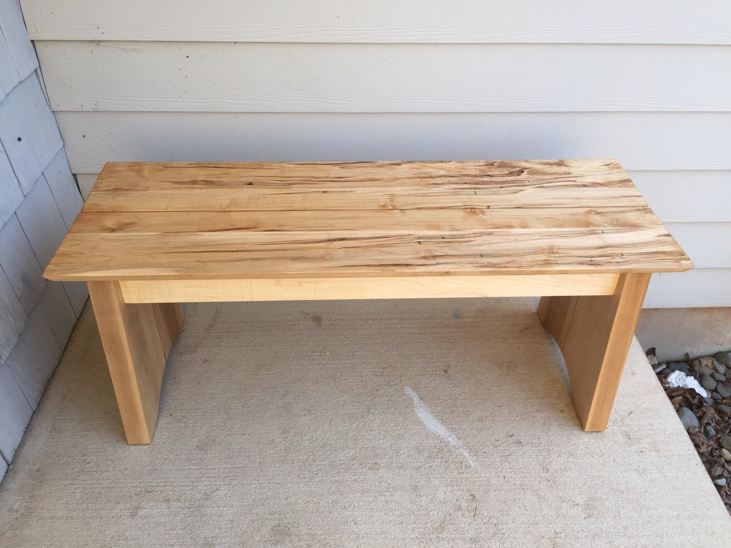 Ambrosia maple bench sciox Gallery