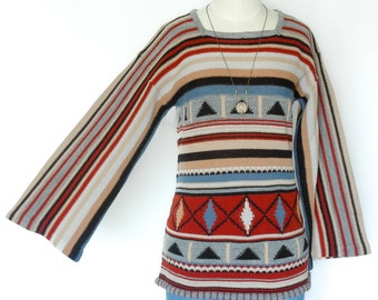 1970's Kimlon Sweater