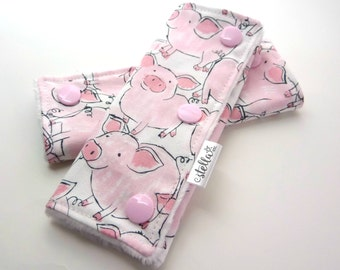 Baby Car Seat Strap Covers