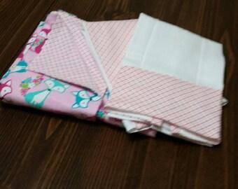 Nursing Cover set