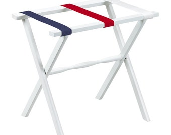 Patriotic Luggage Stand (Limited Edition)