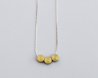 less is more collection necklace 1