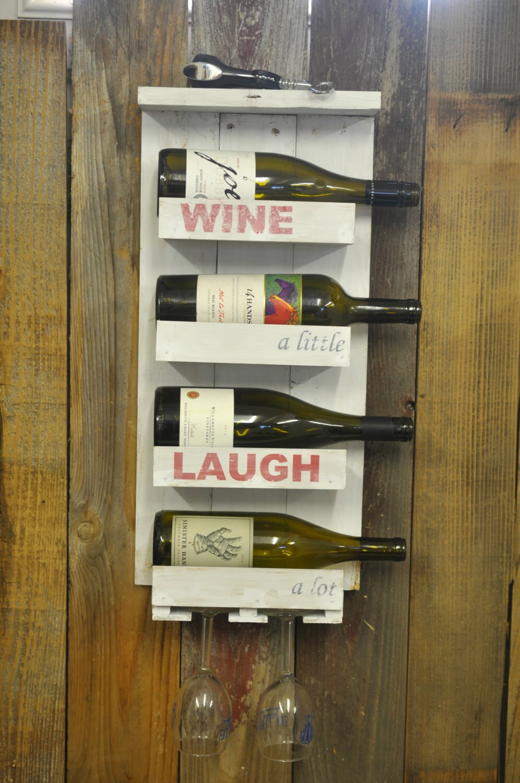 wine rack wall mounted wine rack pallet wood wine rack wine