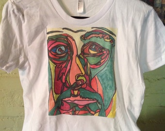 Picasso T Shirt
