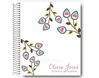Personalized Address Book (AB1011)