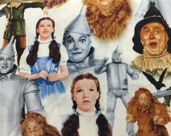 Wizard of Oz Window Valance