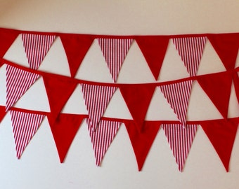 Bespoke Bunting Projects