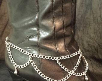 Boot chain