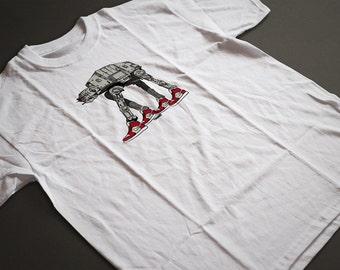 Star Wars AT-AT x Nike T-Shirt