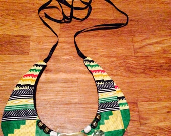 Necklace Claudine Ankara