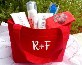 Rodan and Fields, R+F, Rodan+Fields, Carrying Bag