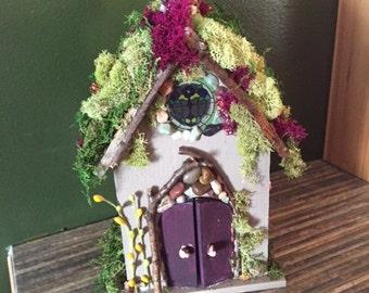 Beautiful Fairy House