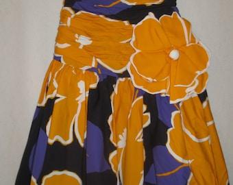 Vintage Dorothy Farbo Dress