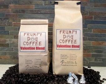 Valentine's Coffee, Valentine Gift, Valentine's Day, Roasted Coffee, Fresh Roasted Coffee