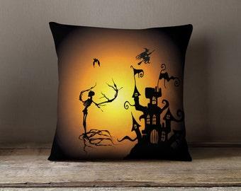 Dementor Pillow | Harry Potter Halloween | Harry Potter Home Decor | Harry Potter Decorations | Harry Potter Pillow