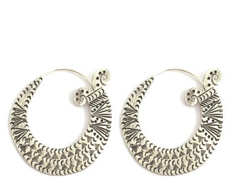 APACHE #365 earrings
