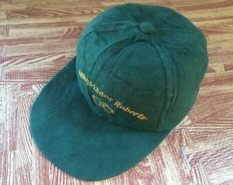 Vintage AMBASSADOR ROBERTA Hat Cap