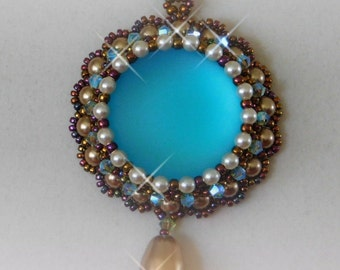 how to bead jewelry instructions