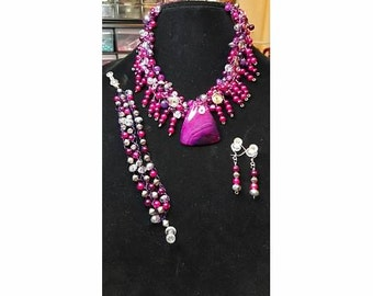 Prom Night Jewels for that little Princess