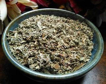Yerba Santa Bear Weed Gum Bush Holy Herb Mountain Balm Sacred Herb