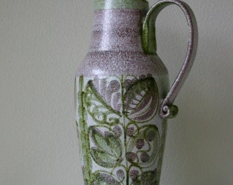 Vintage Denby Vase made in England