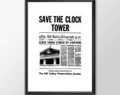 Save The Clock Tower Vers...