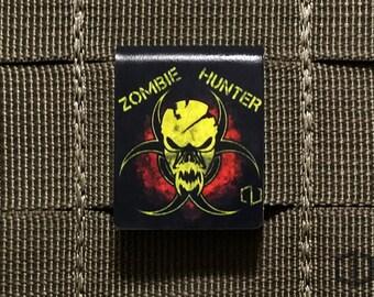 Zombie Hunter Grunge MOLLE Clip
