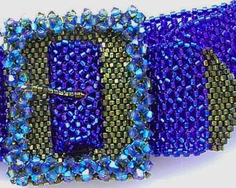 All Buckled Up Bracelet Kit