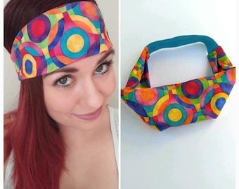 Kaleidoscope Headband