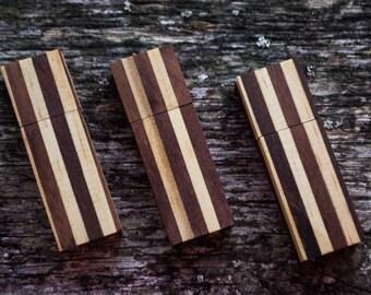 Exotic Wooden USB flash drive memory sticks 8GB/16GB/32GB