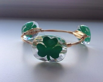 Irish Pub Bangle