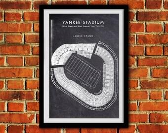 Yankee Stadium #2 - #0138