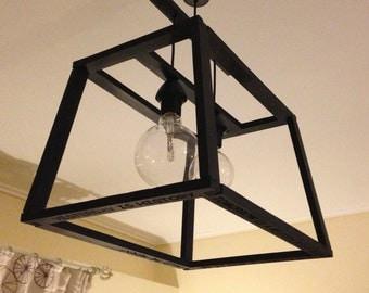 Trapezoid light