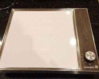 Corningware Table Top Range
