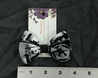 Stormtrooper Bow